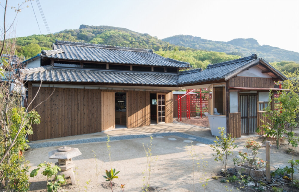 Architects                                   Yuri Naruse<br>Jun Inokuma