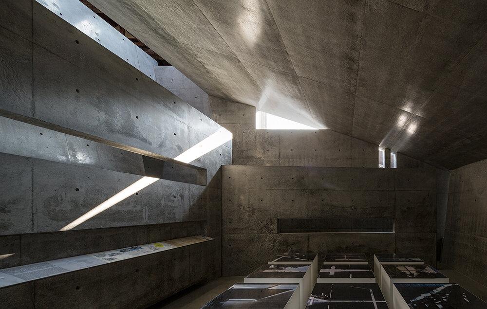 Architects                                   Tadao Ando