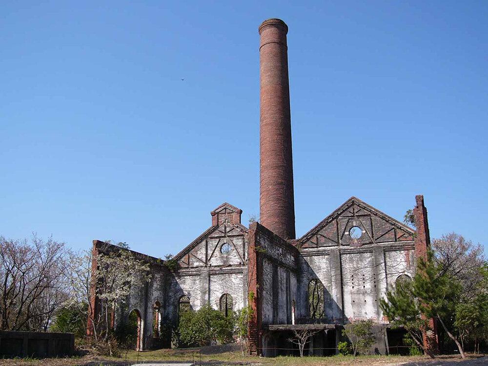 Heritage of Industrial Modernization