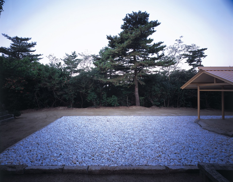 Art House Project Art Benesse Art Site Naoshima