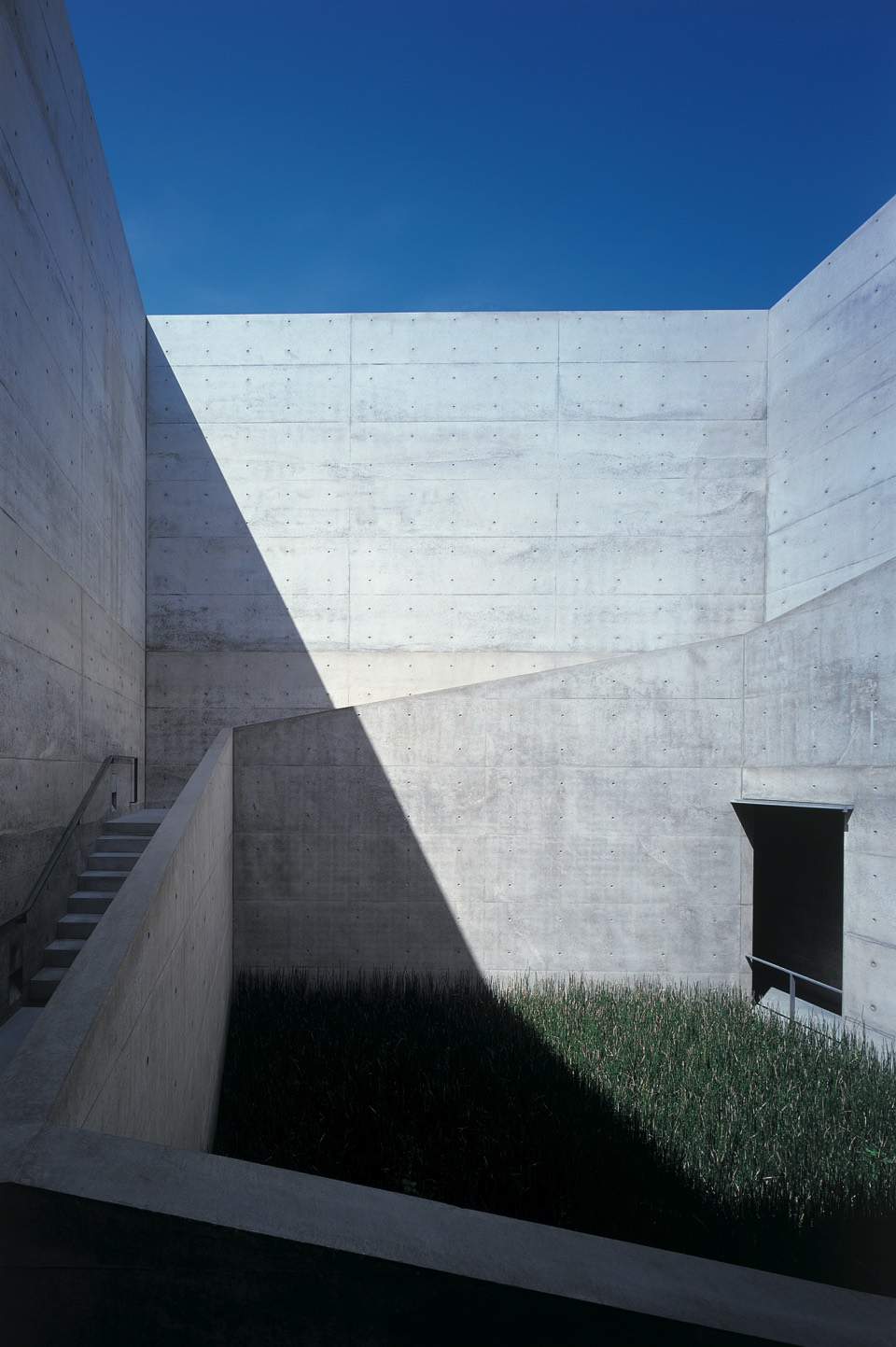 Architect Tadao Ando