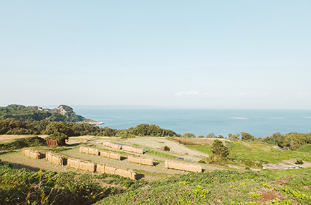 Two Day | Suggested Itinerary for Touring Naoshima and Teshima