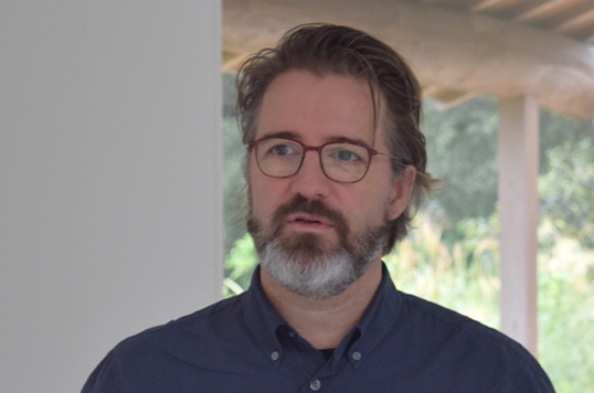 Olafur Eliasson<br><em>Self-loop</em> at Inujima Art House Project