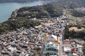 Naoshima Architectures + The Naoshima Plan