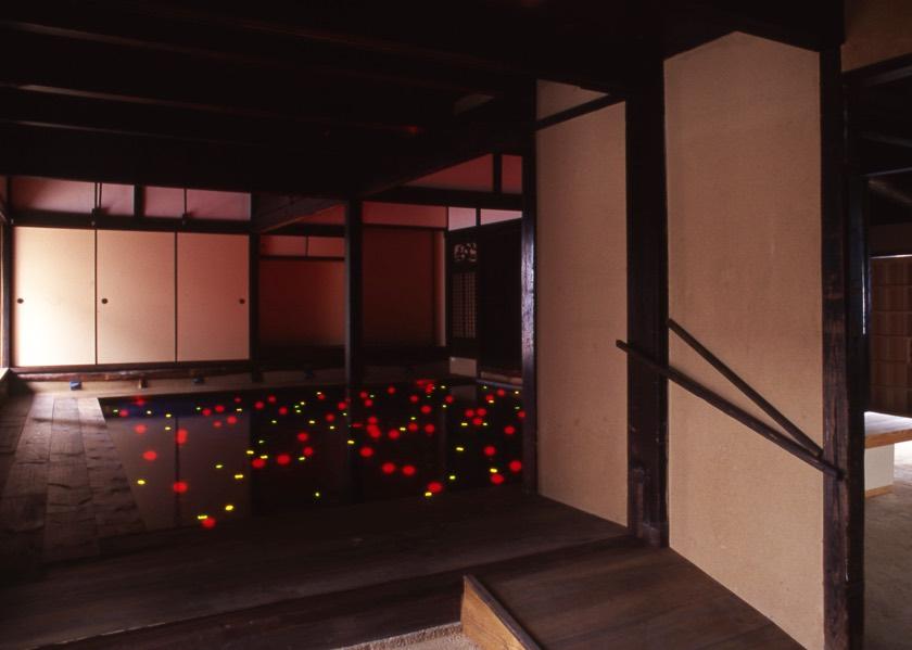 The art house project naoshima
