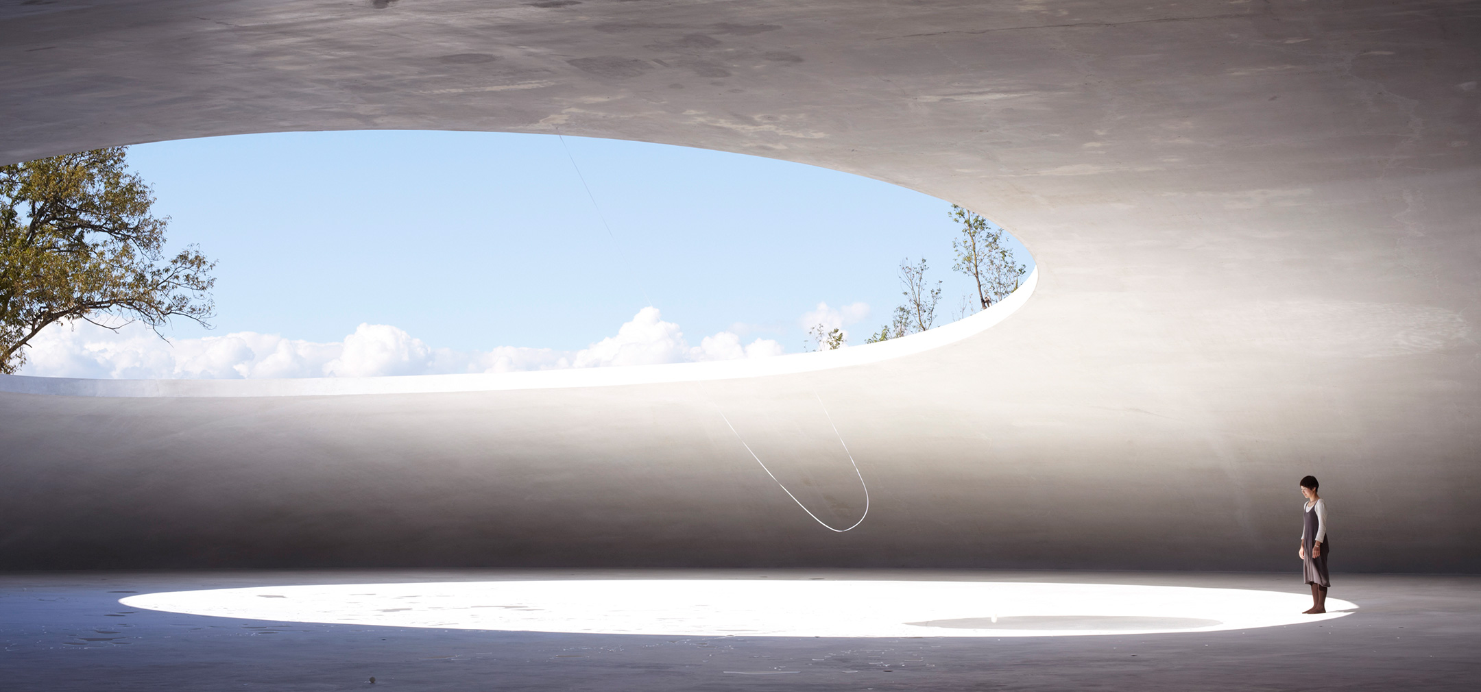Benesse art site naoshima for Art and photography websites